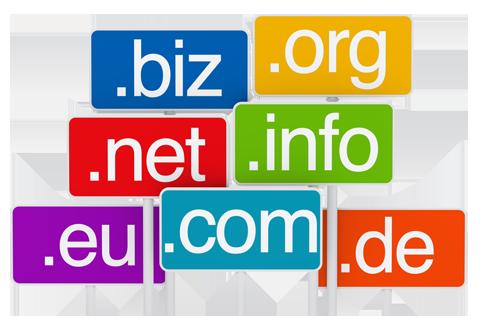 Il marchio online e l'importanza del domain name